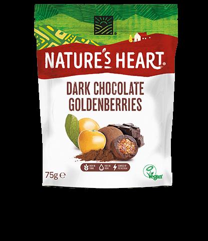 chocolate goldenberry