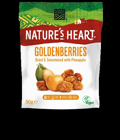 dried goldenberry